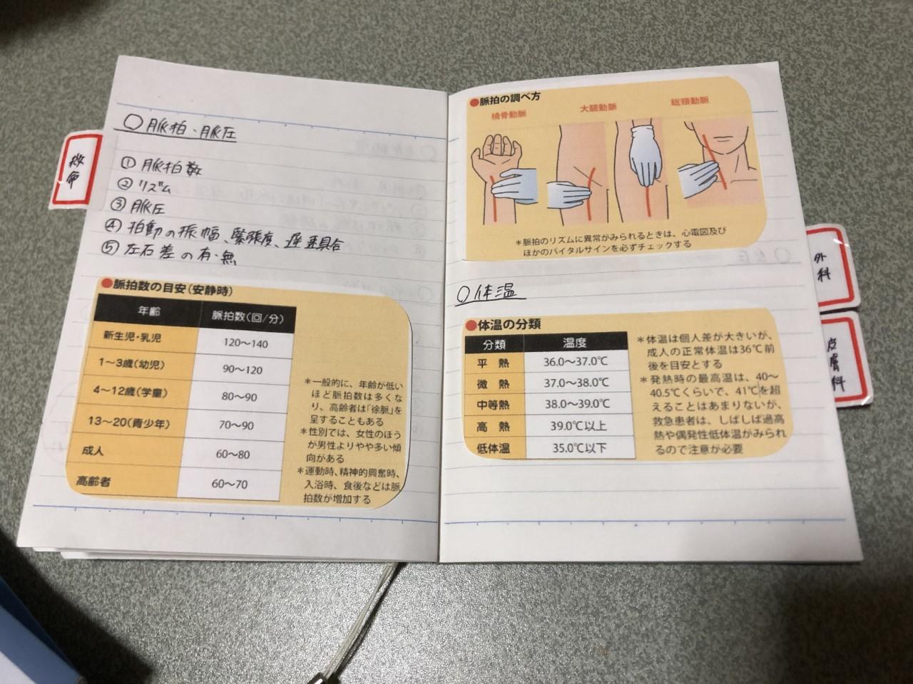 【授業紹介】看護臨床実習