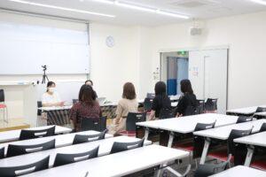 2020年度教採対策講座の様子4